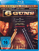 6 Guns Blu-ray
