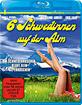 6 Schwedinnen auf der Alm (Schwedinnen Collection) Blu-ray