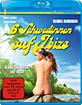 6 Schwedinnen auf Ibiza (Schwedinnen Collection) Blu-ray