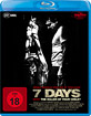 7 Days (2010) - Störkanal Edition Blu-ray