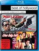7 Sekunden & The Big Hit (Best of Hollywood Collection) Blu-ray