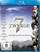 7 Zwerge: Männer allein im Wald Blu-ray
