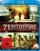 71 - Into the Fire Blu-ray