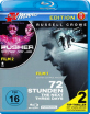 72 Stunden - The next Three Days + Pusher (2012) (Doppelset) (TV Movie Edition) Blu-ray
