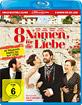 8 Namen für die Liebe Blu-ray