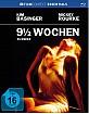 9 ½ Wochen - 9 ½ Weeks - Filmconfect Essentials (Limited Mediabook Edition) Blu-ray