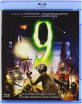 9 (IT Import) Blu-ray