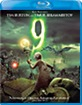 9 (US Import ohne dt. Ton) Blu-ray