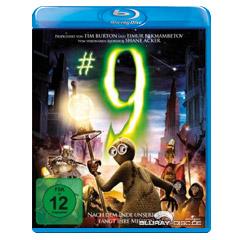# 9 Blu-ray