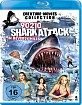 90210 Shark Attack in Beverly Hills (Creature-Movies Collection) Blu-ray