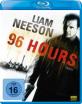 96 Hours (Neuauflage) Blu-ray