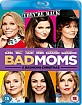A Bad Moms Christmas (UK Import ohne dt. Ton) Blu-ray