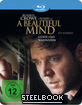 A Beautiful Mind (Steelbook) Blu-ray
