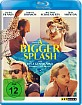 A Bigger Splash (2015) Blu-ray