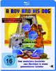 A Boy and His Dog Blu-ray