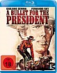 A Bullet for the President Blu-ray