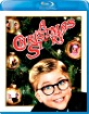 A Christmas Story (US Import ohne dt. Ton) Blu-ray
