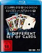 A Different Set of Cards Blu-ray