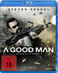 A Good Man - Gegen alle Regeln Blu-ray