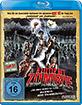 A Little Bit Zombie Blu-ray