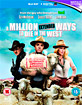 A Million Ways to Die in the West (2014) - Theatrical and Unrated (Blu-ray + UV Copy) (UK Import ohne dt. Ton) Blu-ray