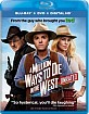 A Million Ways to Die in the West (2014) - Theatrical and Unrated (Blu-ray + DVD + Digital Copy) (US Import ohne dt. Ton) Blu-ray