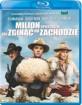 Milion Sposobów, Jak Zginąć Na Zachodzie (PL Import ohne dt. Ton) Blu-ray
