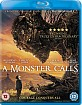 A Monster Calls (2016) (UK Import ohne dt. Ton) Blu-ray
