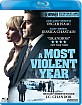 A Most Violent Year (CH Import) Blu-ray