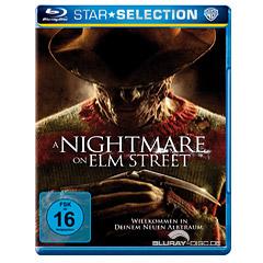 A Nightmare on Elm Street (2010) (Star Selection) Blu-ray