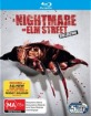 A Nightmare on Elm Street Collection (AU Import) Blu-ray