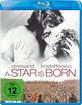 A Star Is Born (1976) Blu-ray