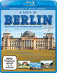 A Taste of Berlin Blu-ray
