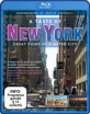 A Taste of New York - Great Views of a Metro City Blu-ray