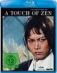 A Touch of Zen (4K-Restaurierte Fassung) Blu-ray