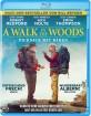 A Walk in the Woods - Picknick mit Bären (CH Import ohne dt. Ton) Blu-ray