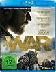 A War (2015) Blu-ray