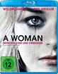 A Woman - Zwischen Liebe und Obsession Blu-ray