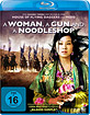 A Woman, a Gun and a Noodle Shop Blu-ray