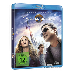 A World Beyond Blu-ray