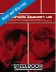 À ceux qui nous ont offensés - Édition Limitée boîtier Steelbook (FR Import ohne dt. Ton)) Blu-ray