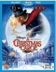A Christmas Carol (2009) (Blu-ray + DVD) (US Import ohne dt. Ton) Blu-ray