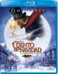 Cuento De Navidad (2009) (ES Import ohne dt. Ton) Blu-ray