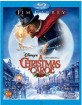 A Christmas Carol (2009) (US Import ohne dt. Ton) Blu-ray