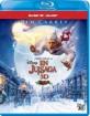 En julsaga (2009) 3D (Blu-ray 3D + Blu-ray) (SE Import ohne dt. Ton) Blu-ray