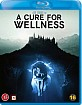 A Cure For Wellness (DK Import) Blu-ray