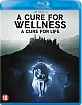 A Cure For Wellness (NL Import) Blu-ray