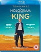 A Hologram for the King (UK Import ohne dt. Ton) Blu-ray