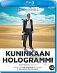 Kuninkaan Hologrammi (FI Import ohne dt. Ton) Blu-ray