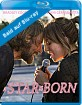 A Star is Born (2018) (Blu-ray + UV Copy) (UK Import ohne dt. Ton) Blu-ray